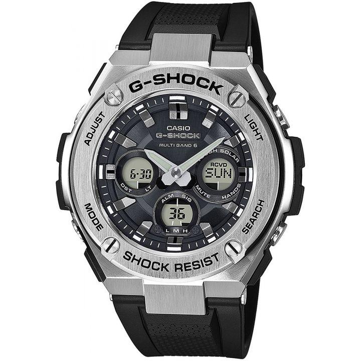 Casio G-shock G-Steel GST-W310-1A