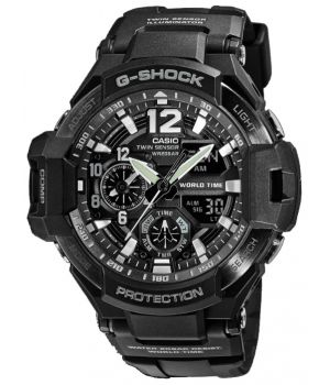 Casio G-shock GA-1100-1A