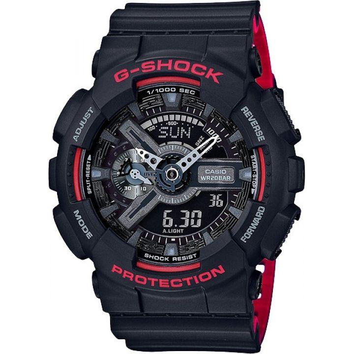 Мужские наручные часы casio g-shock ➤ моделей в фирменных магазинах alltime.