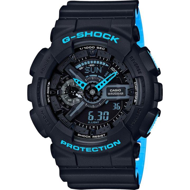 Casio G-shock GA-110LN-1A