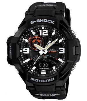Casio G-shock Gravitymaster GA-1000-1A