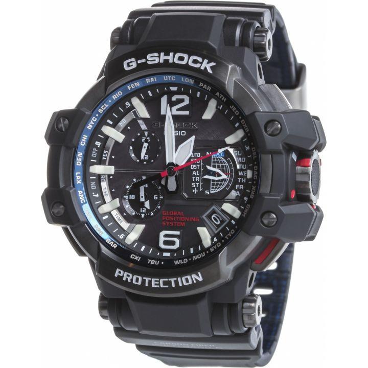 Casio G-shock Gravitymaster GPW-1000-1A