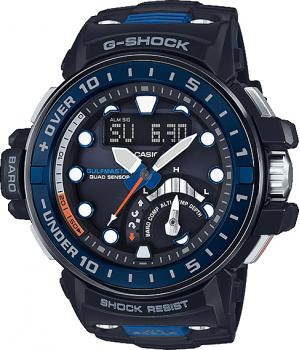 Casio G-shock Gulfmaster GWN-Q1000-1A