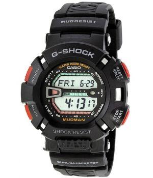 Casio G-shock Mudman G-9000-1V