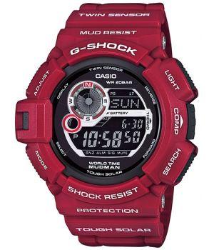 Casio G-shock Mudman G-9300RD-4E
