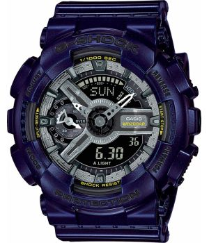 Casio G-shock S Series GMA-S110MC-2A