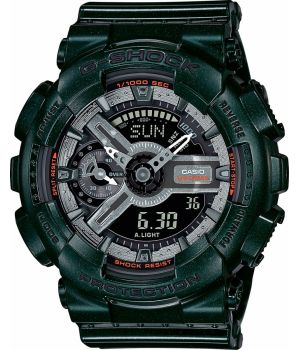 Casio G-shock S Series GMA-S110MC-3A