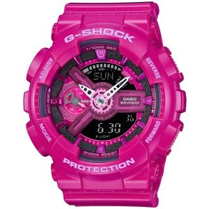 Casio G-shock S Series GMA-S110MP-4A3