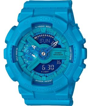 Casio G-shock S Series GMA-S110VC-2A