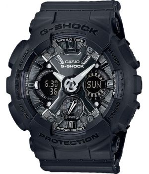 Casio G-shock S Series GMA-S120MF-1A