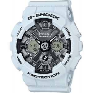 Casio G-shock S Series GMA-S120MF-2A