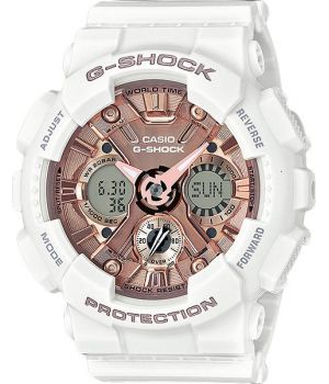 Casio G-shock S Series GMA-S120MF-7A2