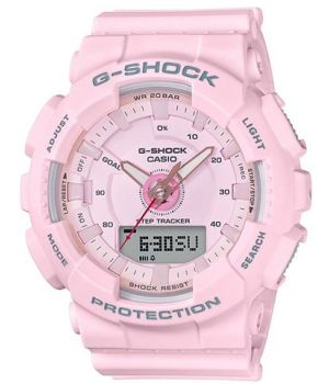 Casio G-shock S Series GMA-S130-4A