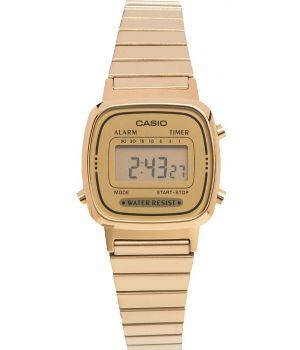 Casio LA670WEGA-9E