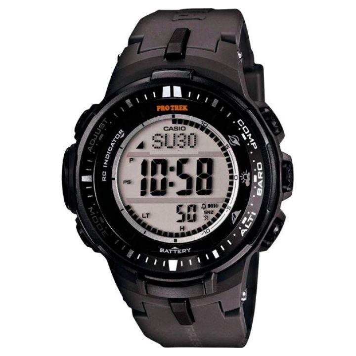 Casio Pro Trek PRW-3000-1E