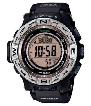 Casio Pro Trek PRW-3500-1E