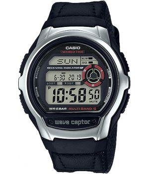 Casio Wave Ceptor WV-M60B-1A