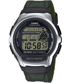 Casio Wave Ceptor WV-M60B-3A