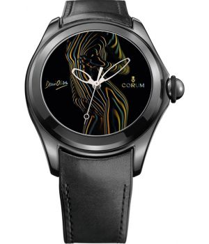 Corum Bubble L082/03016 082.310.98/0061 DO02