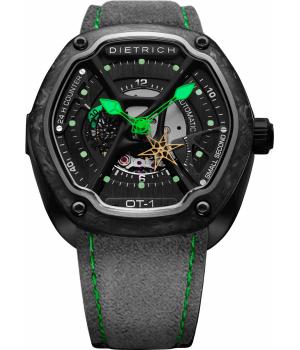 Dietrich Organic Time OT-1.CARBON