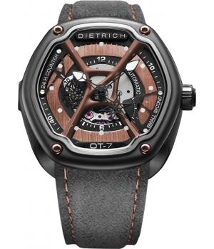 Dietrich Organic Time OT-7