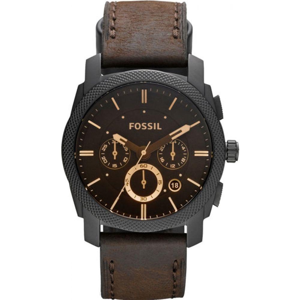 Наручные часы fossil jr мужские механические наручные часы.