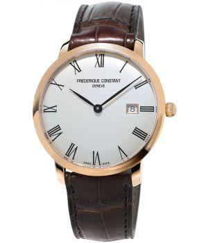 Frederique Constant Slimline FC-306MR4S4