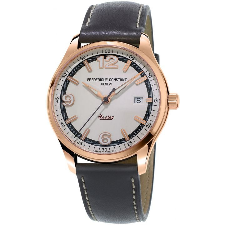 Frederique Constant Vintage Rally FC-303WGH5B4