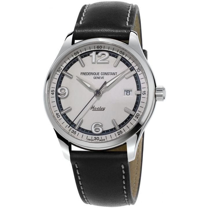 Frederique Constant Vintage Rally FC-303WGH5B6