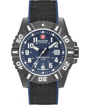 Hanowa Swiss Military Challenge 06-4309.17.003