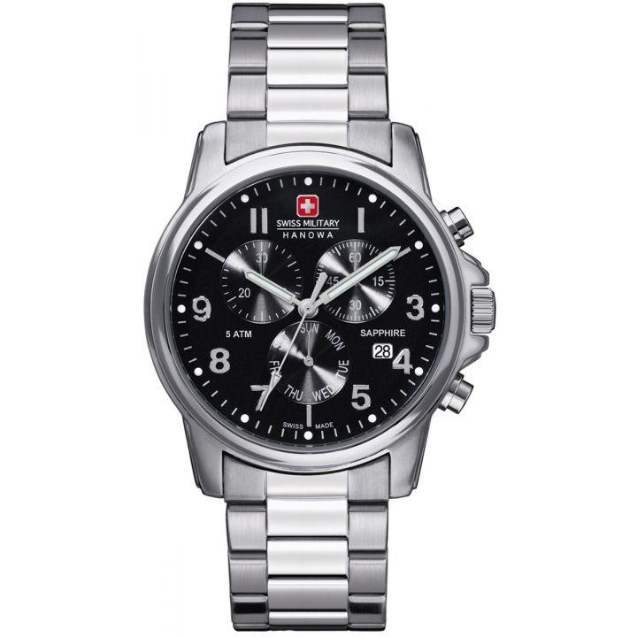 Hanowa Swiss Military Challenge 06-5233.04.007