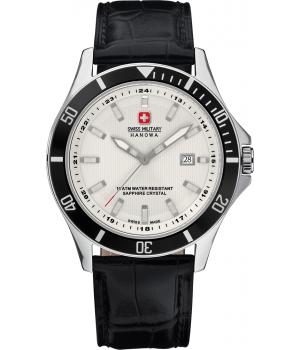 Hanowa Swiss Military Navy 06-4161.2.04.001.07