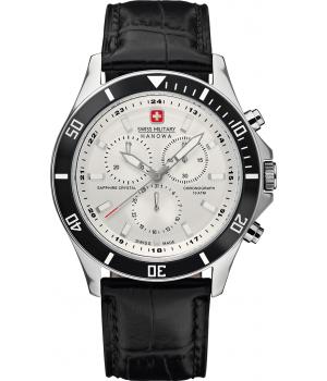 Hanowa Swiss Military Navy 06-4183.7.04.001.07