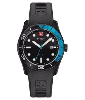 Hanowa Swiss Military Navy 06-4213.13.007.03