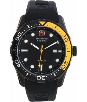Hanowa Swiss Military Navy 06-4213.13.007.11