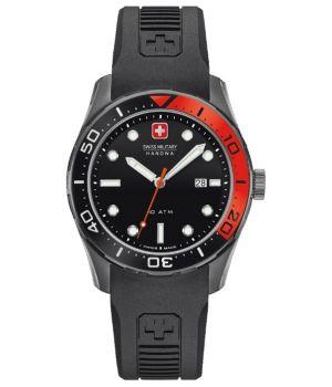 Hanowa Swiss Military Navy 06-4213.30.007