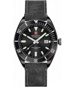 Hanowa Swiss Military Navy 06-4214.13.007