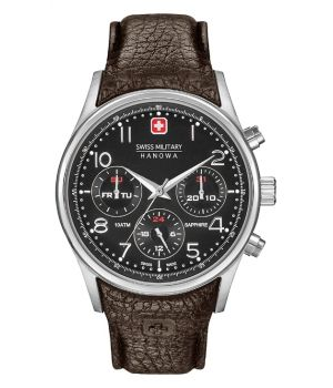 Hanowa Swiss Military Navy 06-4278.04.007