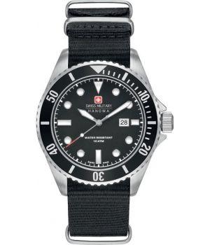 Hanowa Swiss Military Navy 06-4279.04.007.07