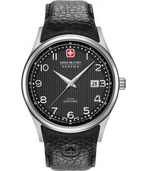 Hanowa Swiss Military Navy 06-4286.04.007