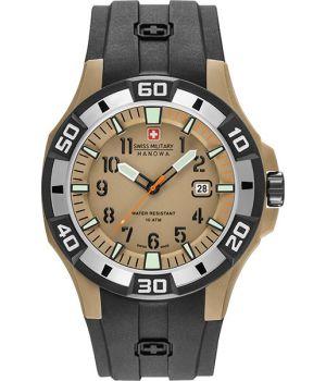 Hanowa Swiss Military Navy 06-4292.24.024.07