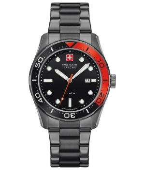 Hanowa Swiss Military Navy 06-5213.30.007