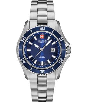 Hanowa Swiss Military Navy 06-7296.04.003