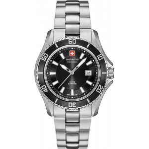 Hanowa Swiss Military Navy 06-7296.04.007