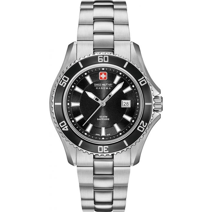 Hanowa Swiss Military Navy 06-7296.04.007