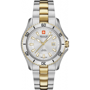 Hanowa Swiss Military Navy 06-7296.55.001