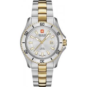 Hanowa Swiss Military Navy 06-7296.55.001