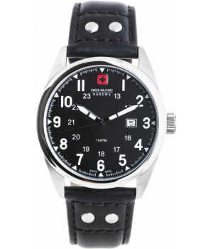 Hanowa Swiss Military Sergeant 06-4181.04.007