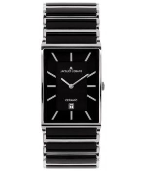 Jacques Lemans High Tech Ceramic 1-1592A