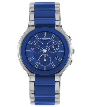 Jacques Lemans High Tech Ceramic 1-1742H